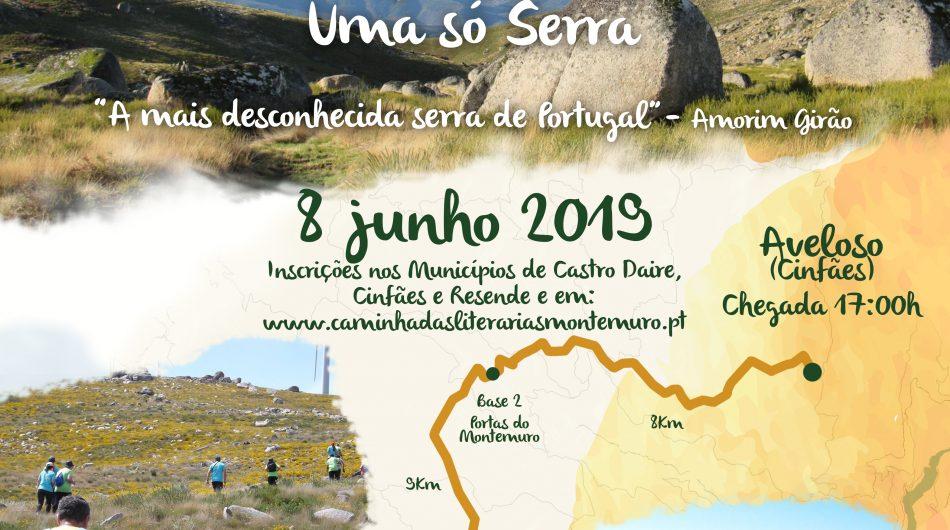 (Português) Caminhadas Literárias pelo Montemuro