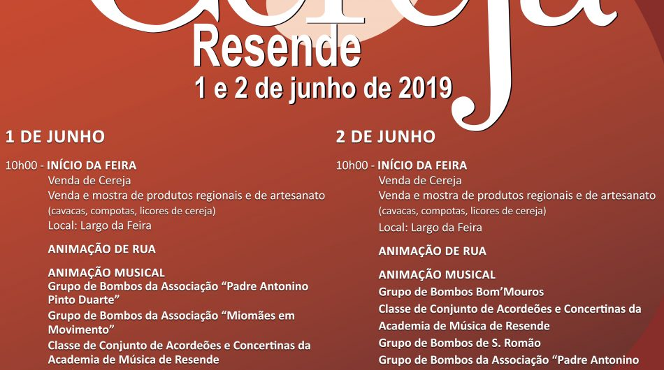 (Português) Festival da Cereja