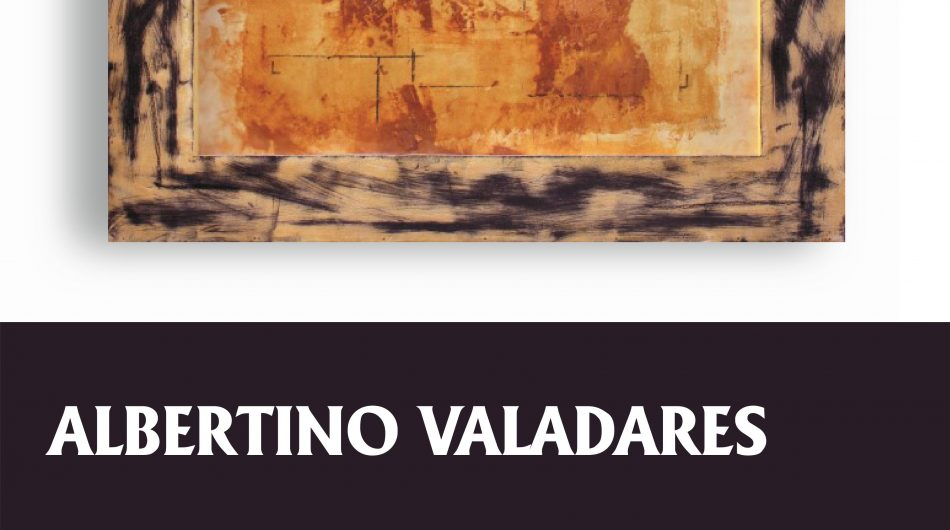 """(Português) Exposição de Pintura """"Douro Internacional – Deambulações"""" de Albertino Valadares"""