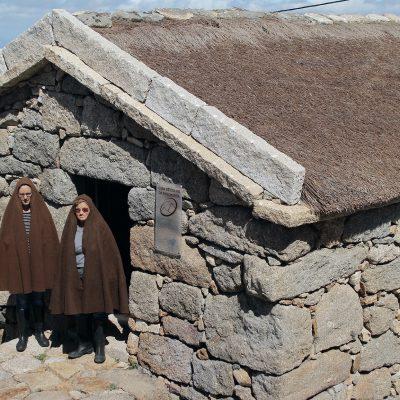 Casa de Colmo da Panchorra