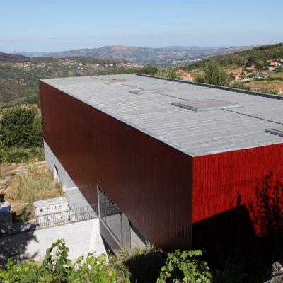 Centro Cultural de São Cipriano