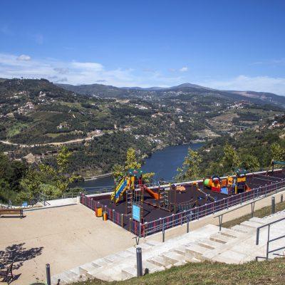 Parque Urbano