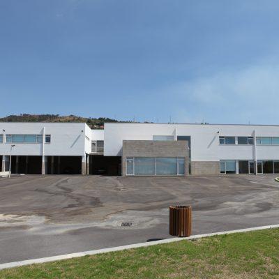 Centro Escolar de Resende