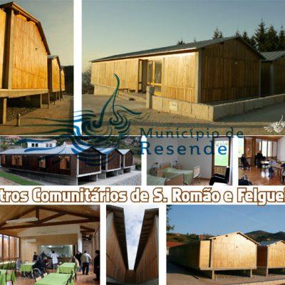 Centro Comunitário de Felgueiras