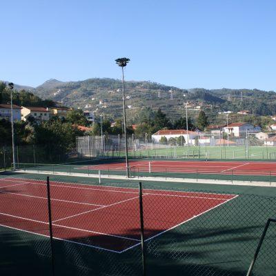 Complexo Desportivo de Granja