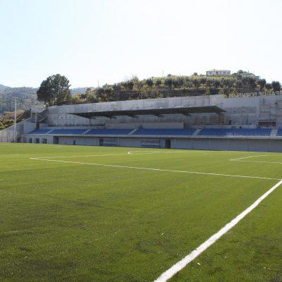 Estádio de Fornelos