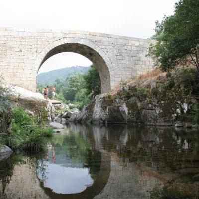 Ponte da Lagariça