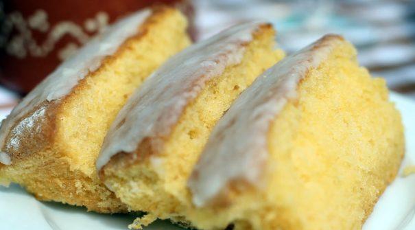 Cavacas de Resende doce nomeado para as 7 Maravilhas