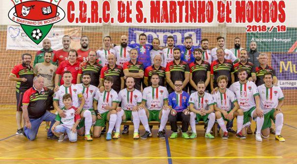 Município atribui subsídio extraordinário ao Clube Desportivo, Recreativo e Cultural de S. Martinho de Mouros