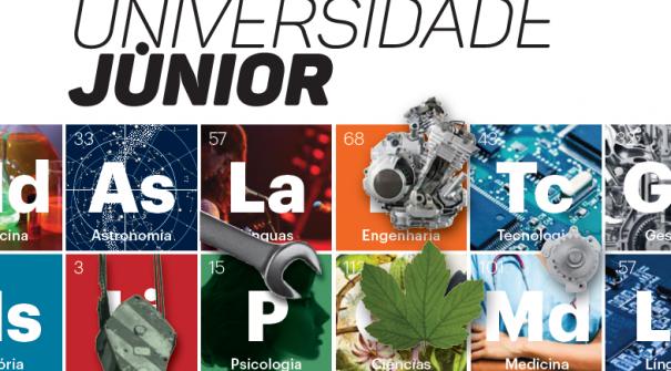Alunos de Resende participam na Universidade Júnior