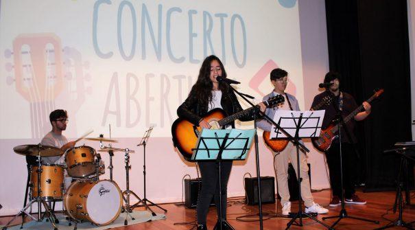 Academia de Música de Resende abre ano letivo com concerto de música