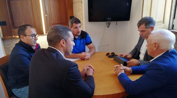 Centro Escolar de S. Martinho de Mouros selecionado para Plano Estratégico Nacional de Futsal