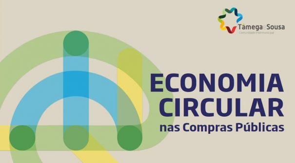 """Ação de Capacitação """"Economia Circular nas Compras Públicas"""""""