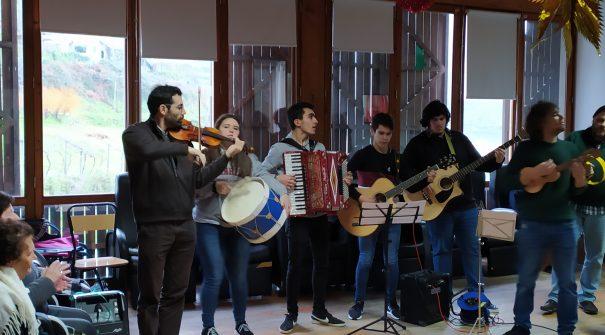 Academia Solidária apresenta concertos em IPSS