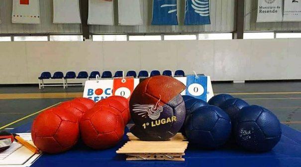Município de Resende promove Campeonato Municipal de Boccia