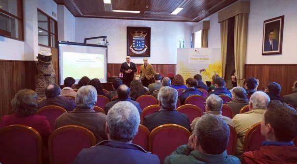 Município de Resende recebeu seminário sobre a Vespa velutina