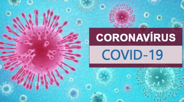 Recomendações sobre o coronavírus COVID-19