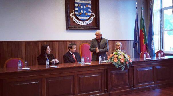 Município de Resende inaugurou Balcão de Atendimento do IEFP