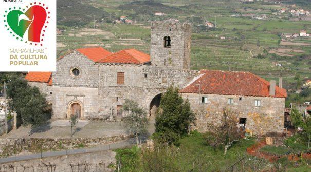 Aqui (também) nasceu Portugal nas 7 Maravilhas da Cultura Popular