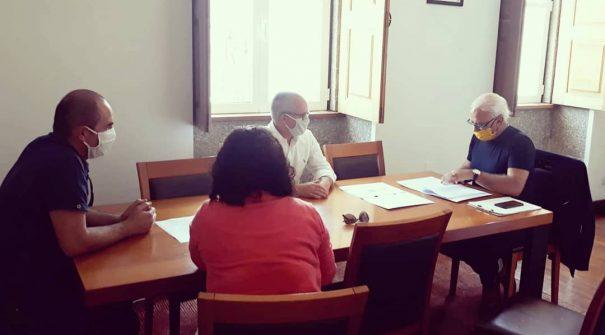 Município de Resende assinou protocolo com a Associação Florestal de Entre Douro e Tâmega