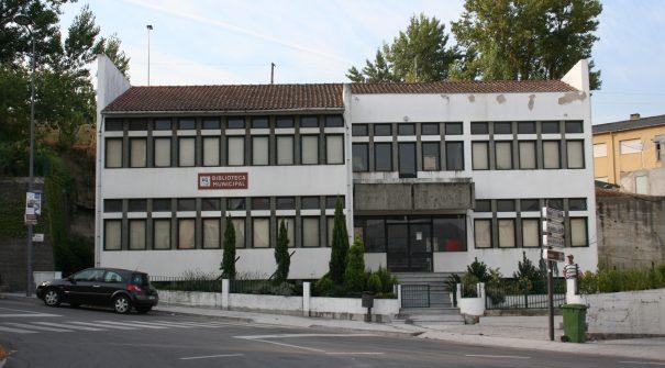 Biblioteca Municipal reabre a 1 de junho