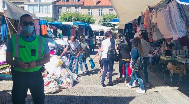 Feira Municipal de Resende regressa com medidas de segurança