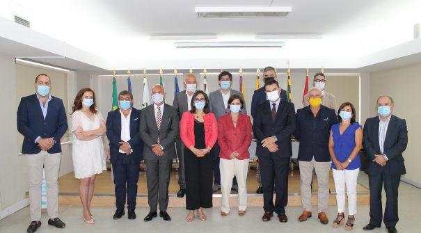 Município de Resende assina protocolo de apoio às vítimas de violência doméstica no Tâmega e Sousa