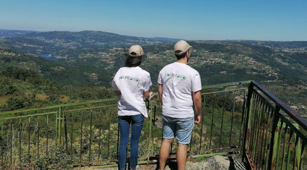 Voluntariado jovem para a Natureza e Florestas 2020