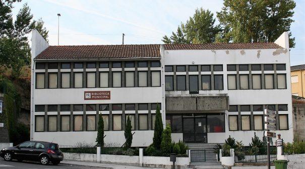 Reabertura da Biblioteca Municipal
