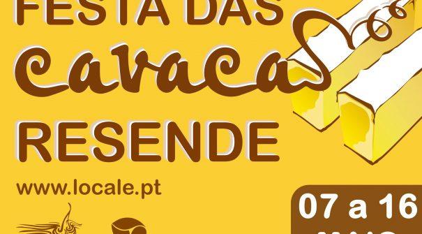 Município promove Festa das Cavacas de 7 a 16 de maio