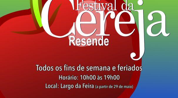 Festival da Cereja