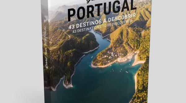"""Resende em destaque no """"Grand Tour Portugal"""""""