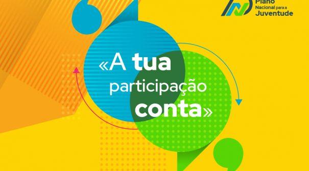 Plano Nacional para a Juventude: questionário online para jovens